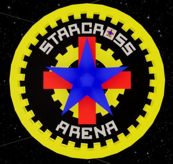 Starcross Arena Image